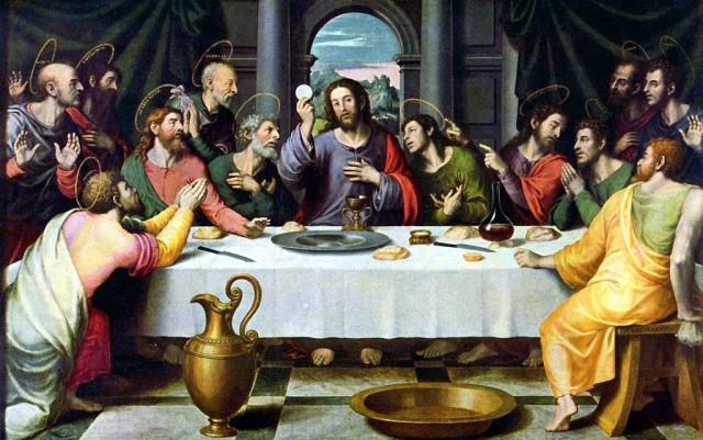 12 заповедей иисуса христа: